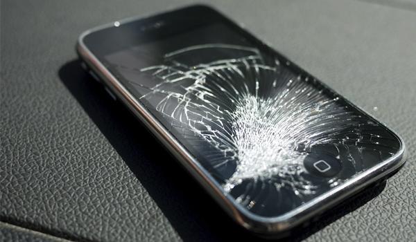 это Во сне украли телефон и разбили ощущение